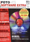 FotoHits Software Extra Nr.1/2008
